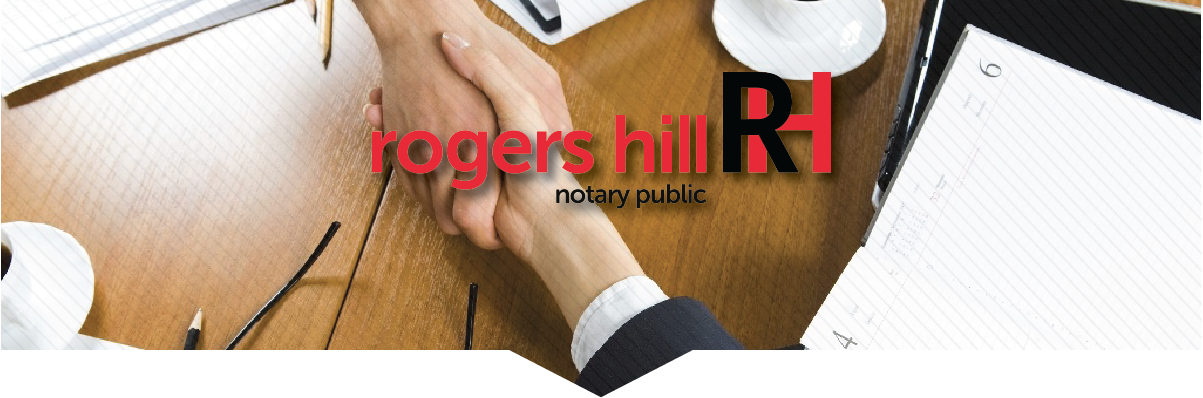 Notary Public Fees