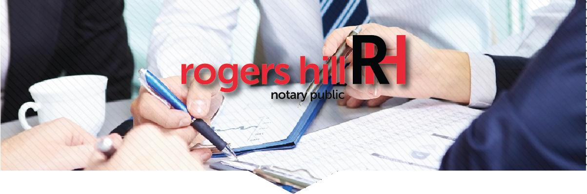 northampton notary public