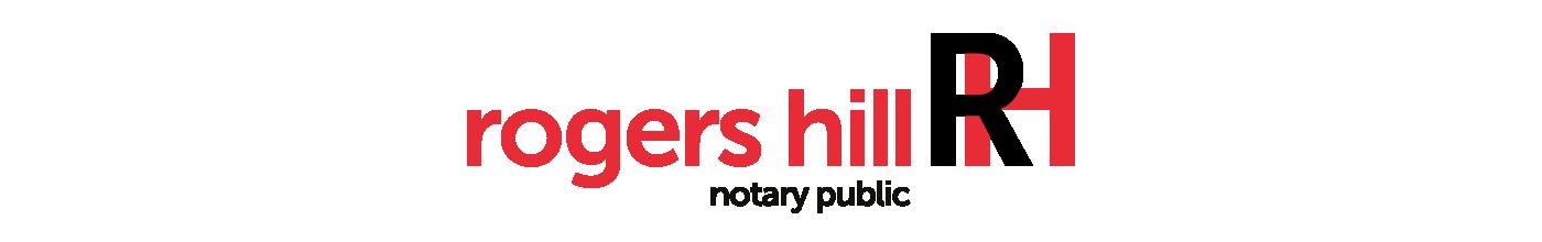 Northampton Notary Public.